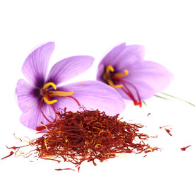Saffron Satiereal extract helps improve mood, decrease appetite--especially cravings for sugars and carbs--and helps you lose weight without hunger.