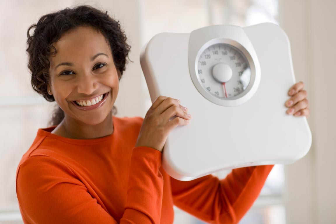 Gut health, increased water intake, and adequate sleep all play a role in successful weight loss.
